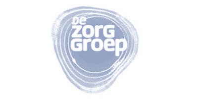 TB logo De Zorg Groep - Rene Verkaart