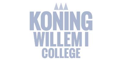 TB logo Koning Willem 1 College - Rene Verkaart