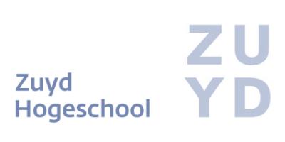 Zuyd Hogeschool - Rene Verkaart